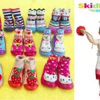 Sepatu Bayi Anak Skidders - Cewek