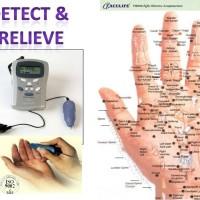 Tiens Life Electro/Alat deteksi penyakit/Alat diagnosa