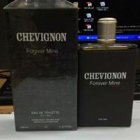 Parfum original Chevignon Forever Mine for Men EDT50ml