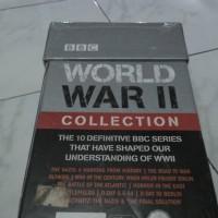 DVD World War II Collection