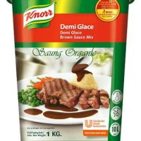 Knorr Demi Glace Brown Sauce 1 Kg
