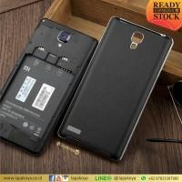 harga Xiaomi Redmi Note 3g/4g Leather Case Spt Samsung Note 4 Bkn Flip Cover Tokopedia.com