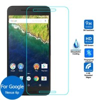 Taff Tempered Glass Curved Edge for NEXUS 6, 5X, 6P