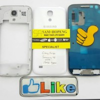 Casing Fullset / Frame / Bezel / Backdoor Samsung S4 mini I9190