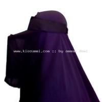 Hijab Safar / Purdah Makan