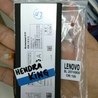 Baterai / Battery lenovo K900 BL207 ori
