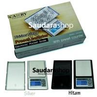 Camry EHA401 Timbangan Emas / Timbangan Saku / Timbangan Obat 100 gram