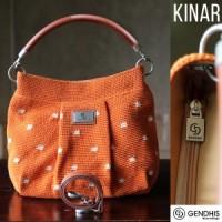 Jual Kinar Crochet Bag / Tas Rajut