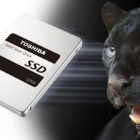 Toshiba Q300 120GB SSD
