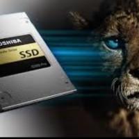 Toshiba Q300 Pro 256GB SSD