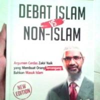 Debat Islam vs Non-Islam Dr Zakir Naik