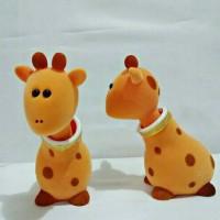 harga Boneka Dashboard Giraffe / Jerapah Tokopedia.com