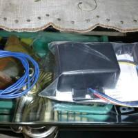 Sensor Sentuh Motor / Touch Sensor Alarm System