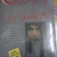 Cinta yang Terlambat : Novel Pakistan Paling Greget