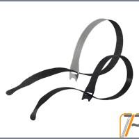 VELCRO Brand (Original) Reusable Cable Ties