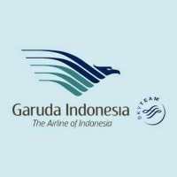 Tiket Pesawat Garuda Indonesia MEDAN - JAKARTA