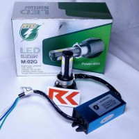 harga LED HEADLAMP MOTOR DAN MOBIL RTD M02G | HI/LO 40 WATT Tokopedia.com