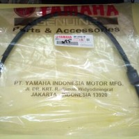 harga Kabel RPM Yamaha Scorpio Tokopedia.com