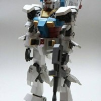 PG RX-78-2 Gundam - Papercraft