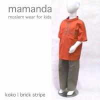 Koko Anak Brick Uk S