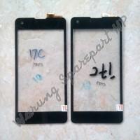 Touchscreen Andromax U3 I7C Smartfren Andromax U3 I7C