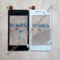 Touchscreen Andromax C3Si NC36B1G Smartfren Andromax C3Si NC36B1G