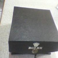 harga box kancing jam tangan merk alba/rolex/swiss army/polos Tokopedia.com