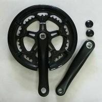 Crank Balap Prowheel 52T