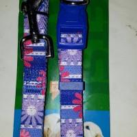 harga Medium Collar / Kalung & Leash / Lead Vip (42002) Tokopedia.com