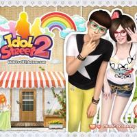 PC Game Online Idol Street 2