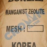 Manganese Zeolite Sak 25kg