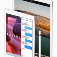 iPad Pro 9.7 32gb Cell Rosegold