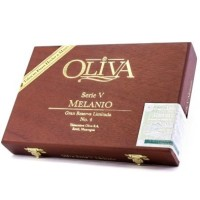 Sampler Cerutu / Cigar Oliva V Series - No.4