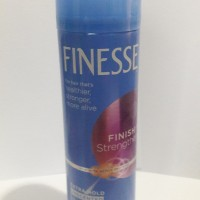 Finesse Extrahold Unscented Hairspray