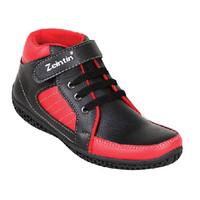 Sepatu Anak Laki Zeintin Bahan SP NN 5215 Hitam