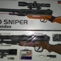 Airsoft Gun Sniper M40