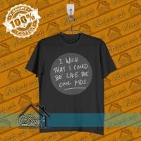 KAOS Cool Kids Echosmith Lyrics - Kaos Distro