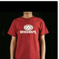kaos-distro/ T shirt EIGER nike terbaru keren....