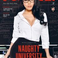 harga Majalah POPULAR Indonesia   June 2015   Naughty University Tokopedia.com