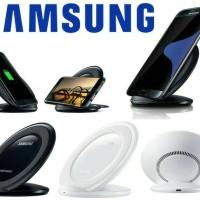 Wireless Fast Charger Stand Ori Samsung Galaxy S6 Edge Plus S7 Edge
