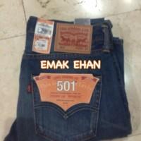 Jeans Levi's 501 Original Fit 00501-1863