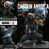 Egg Attack Captain America Civil War EA-023 ORI