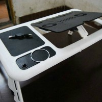 harga E-Table / Meja Laptop Lipat Tokopedia.com