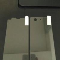 Sony Xperia Z3 Mini / Compact Tempered Glass