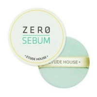 Etude Zero Sebum Drying Powder