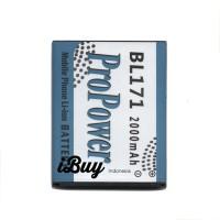 Ibuy For Lenovo Bl171 A390 Pro Power Double Power - Baterai - 2000mah