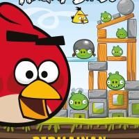 Angry Birds: Permainan Burung - Buku Aktivitas & Stiker oleh Rovio