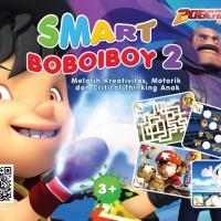 Smart Boboiboy 02 oleh Animonsta Studio Sdn. Bhd