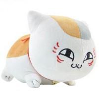 Boneka Kucing Natsume Yuujinchou 'Nyanko-sensei' Madara Grin ukuran L