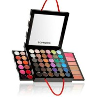 SEPHORA BRILLIANT MAKE UP PALETTE ORIGINAL 10000%